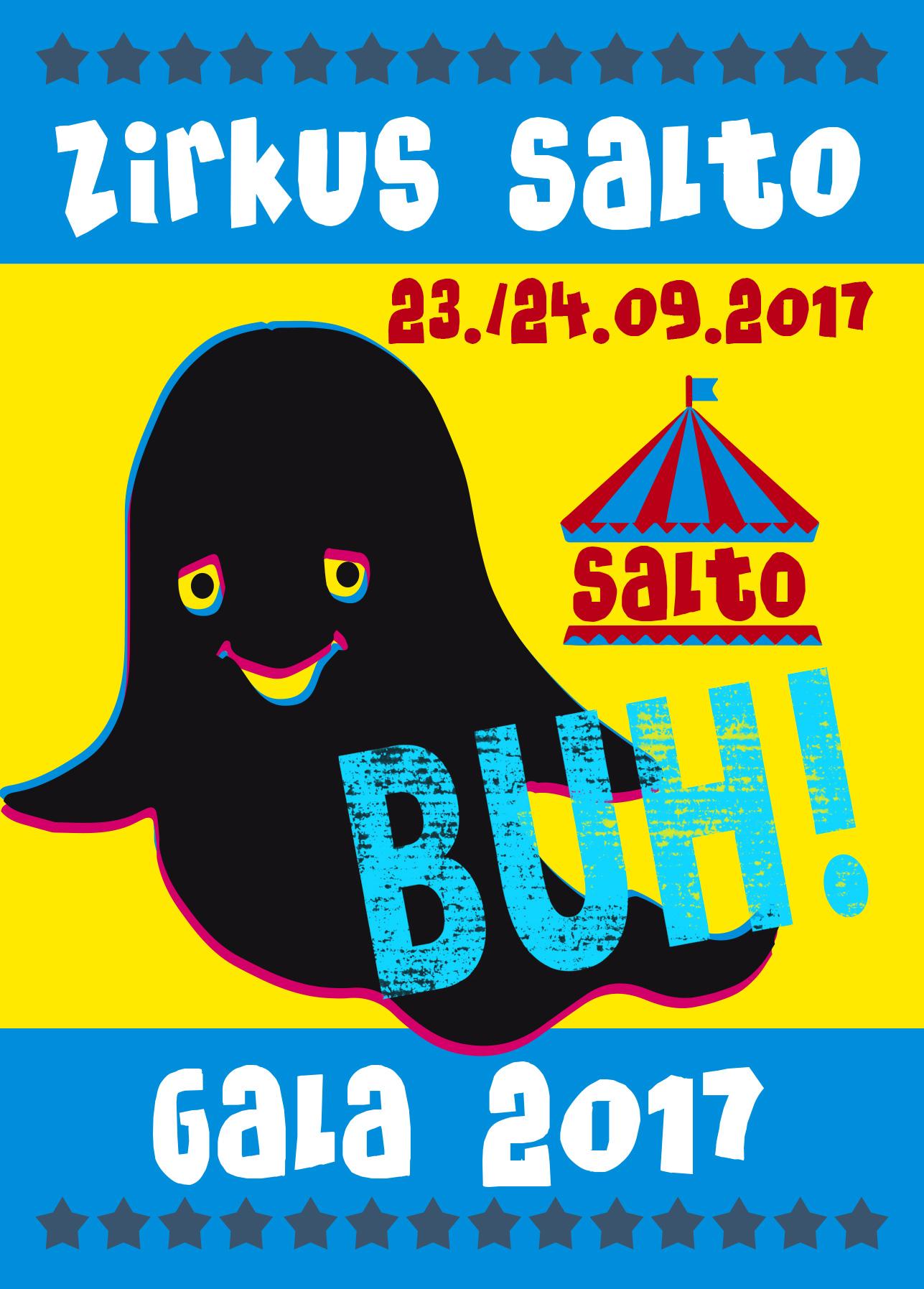 BUH! GALA 2017 – 23.09. + 24.09.
